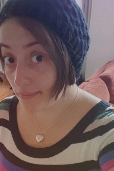 Katheryn J Avila